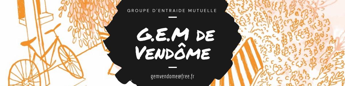 Groupe d'Entraide Mutuelle de Vendôme